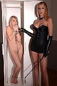 Danielle Maye dominates Chloe Toy