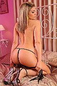 Sexy dominatrix Naomi K