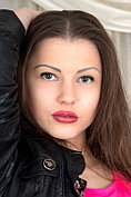 Horny coed Dea Ishtar strips naked and opens her legs
