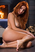 Michelle H will warm you up